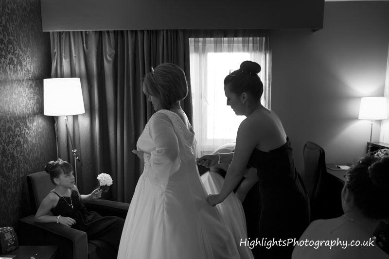 wedding photography cadbury house