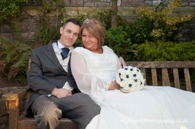 Wedding Cadbury House, Congresbury, nr Bristol