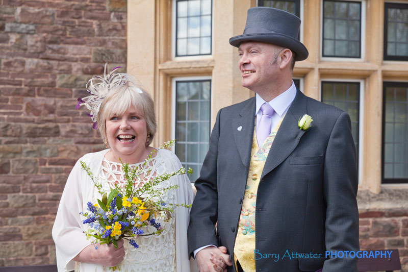 Poole Court, Yate, Bristol Wedding