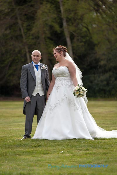 Wedding Warbrook House & Grange, Eversley, Hook, Hampshire