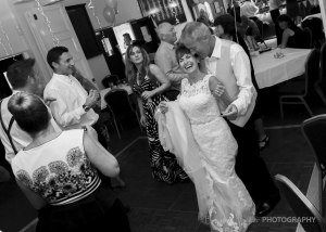 Wedding Weston super Mare Golf Club, North Somerset