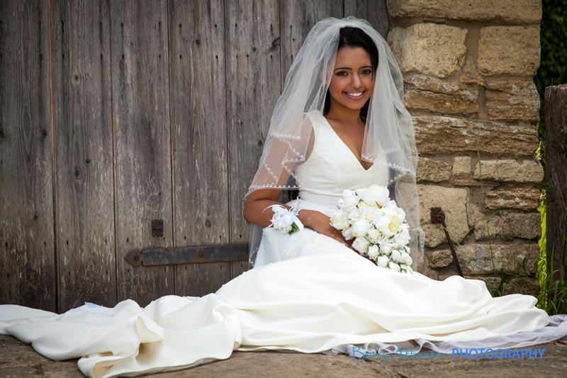 Wedding Shoot - Lacock Village, Wiltshire