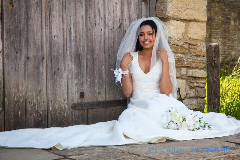 Wedding Shoot - Lacock Village, Wiltshire