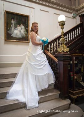 Wedding Bath Guildhall