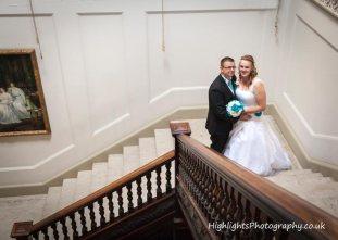 Wedding Guildhall, Bath, Somerset