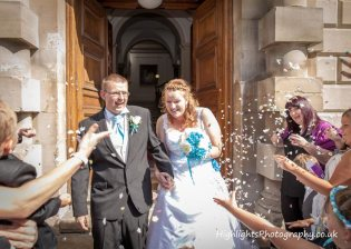 Wedding Guildhall, Bath, Somerset