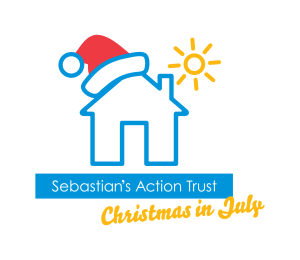 Sebastian's Action Trust Christmas in July