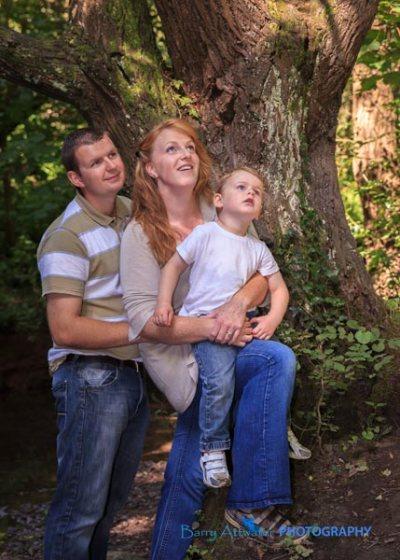 Family Photography Bristol
