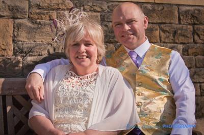 Poole court Wedding