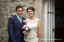 Wedding St Mary's Church, Saltford, Bath