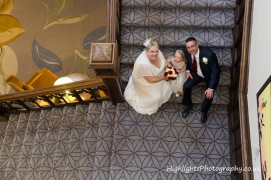 A Wedding at Tortworth Court