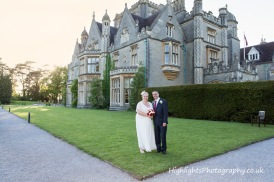 Tortworth Court Wedding Photographs