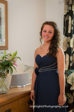 Prom Night Photography Weston super Mare