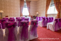South West Weddings Tortworth Court