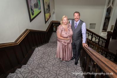 Wedding Tortworth Court