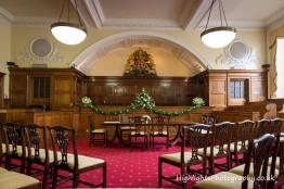 Wedding Bath Guildhall