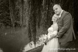 Boatman Bath wedding