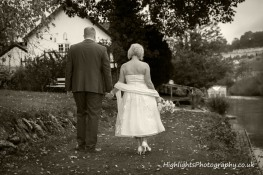 Boatman Bath wedding