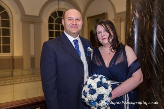 Bath Guildhall Wedding