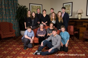 Family Events Gallery