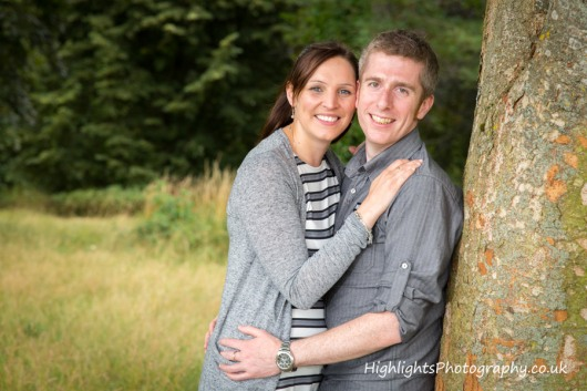 Bristol Engagement Photo Shoot