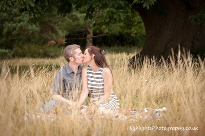 Wedding Engagement Bristol