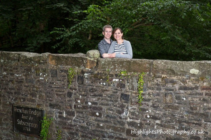 Bristol Engagement Photo Shoot