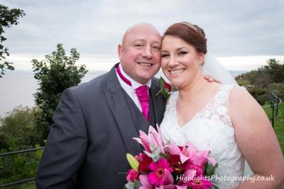 Walton Park Hotel Wedding