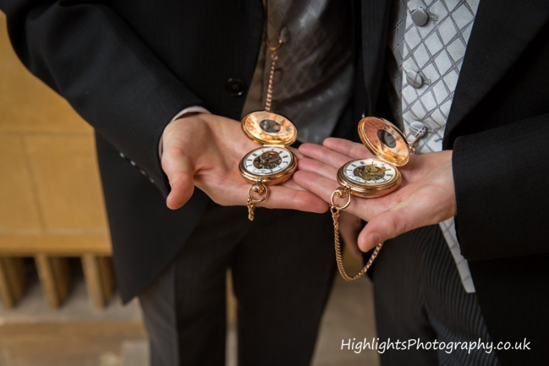 Wedding Photography at Coombe Lodge Somerset