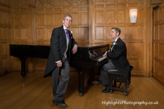 Coombe Lodge Somerset Wedding Photography