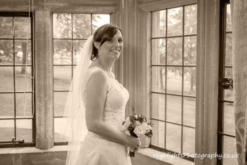 Wedding Coombe Lodge Somerset
