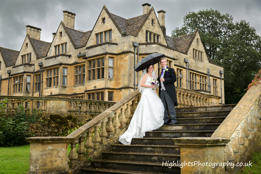 Wedding At Coombe Lodge Somerset Highlights Photography