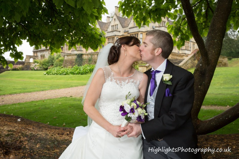 Somerset Wedding Photography - Wedding Coombe Lodge Somerset