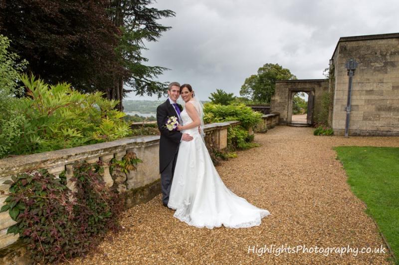 Somerset Wedding Photography - Wedding Coombe Lodge Somerset