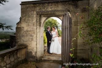 Wedding Coombe Lodge North Somerset