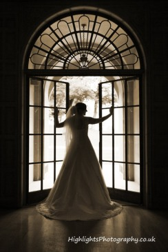 Wedding Photos at Coombe Lodge Somerset - Highlights Photography