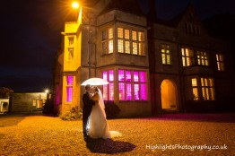 Highlights Photography - Wedding Photographer Coombe Lodge Somerset