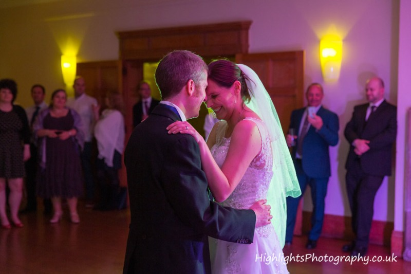 Wedding Photographer Coombe Lodge Somerset