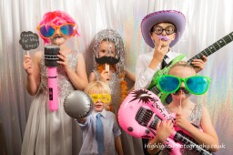 wedding-photo-booth by Highlights Photography