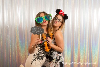 wedding photo booth Somerset