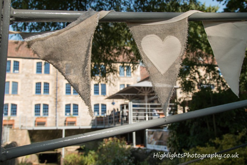 Wedding at The Mill at Rode Somerset