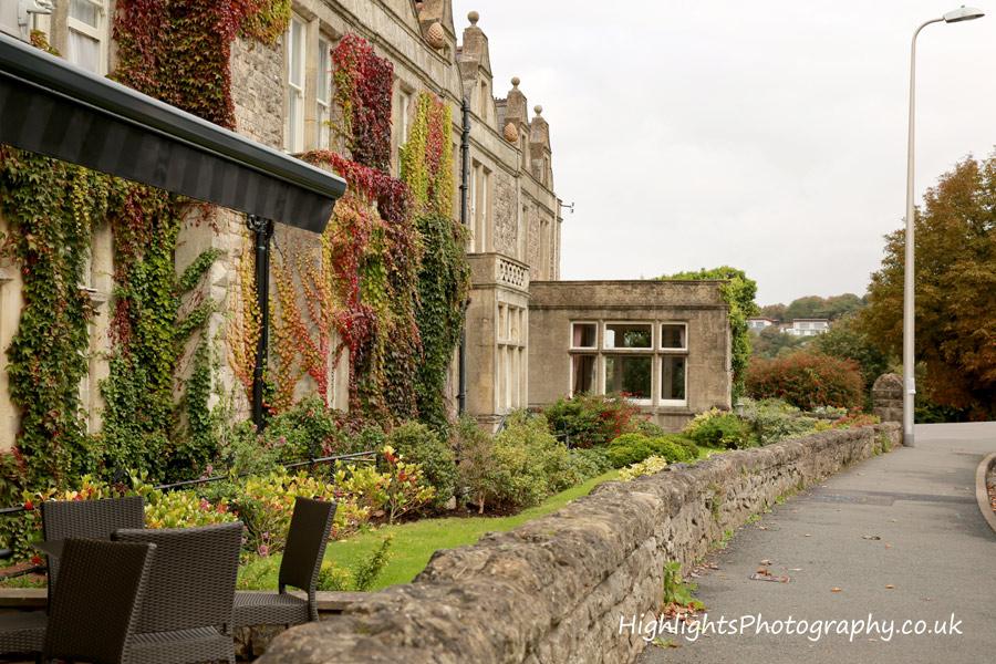 Walton Park Hotel Clevedon