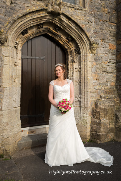 North Somerset Wedding