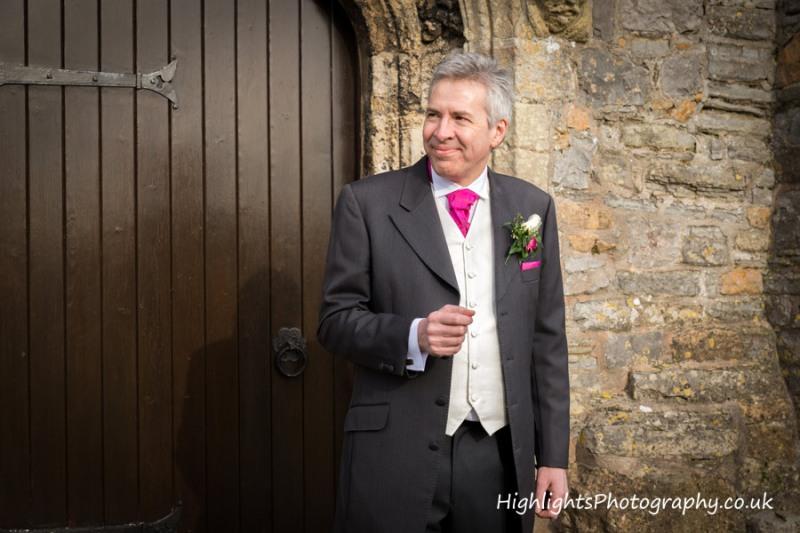 North Somerset Wedding