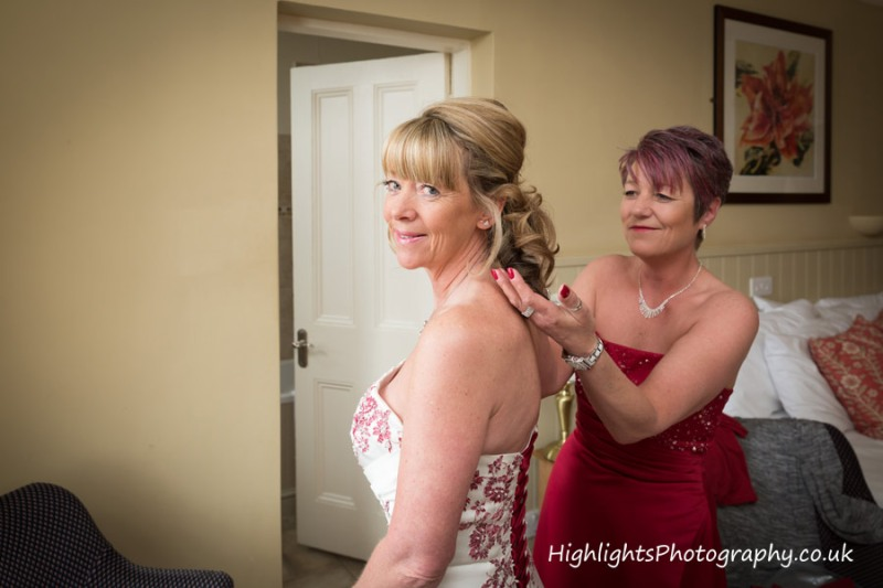 Wedding photography at Walton Park Hotel Clevedon