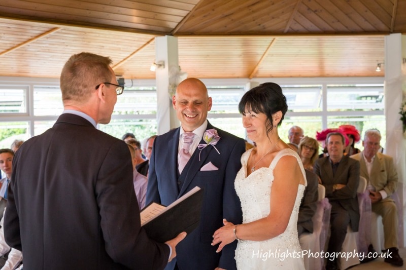 Rookery Manor Wedding Somerset