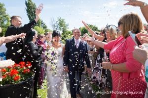 Rookery Manor Wedding Somerset