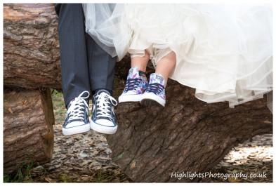 Weston super Mare Wedding