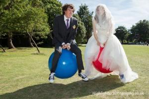 Weston super Mare Wedding Photographer