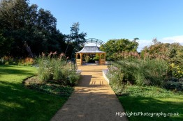Weddings at Clevedon Hall - Gazebo